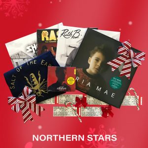 12 Days of Music contest - Northern Stars