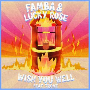 FAMBA & LUCKY ROSE'S NEW SINGLE