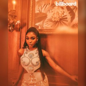 Normani Billboard cover story