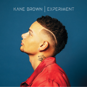 Album art for Kane Brown's Experiment
