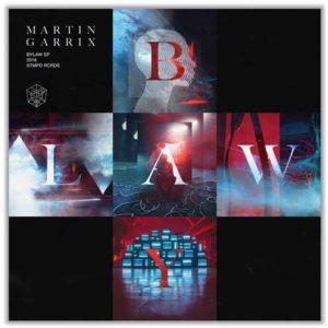 Artwork for Martin Garrix's Bylaw EP