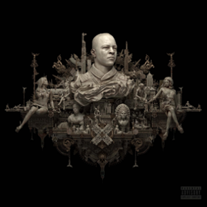 "GLOBAL HIP-HOP ICON TIP ""T.I."" HARRIS ANNOUNCES OCTOBER 5TH RELEASE DATE FOR NEW ALBUM DIME TRAP"
