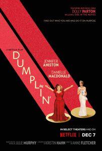 Netflix Poster for 'Dumplin'