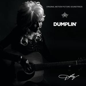 Motion Picture Soundtrack art for Netflix film Dumplin'