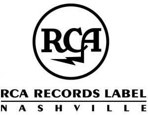 RCA Records Nashville Label Logo