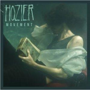 Album artwork for Hozier's 'Movement'