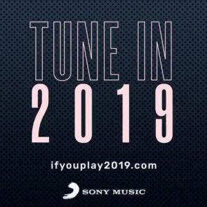 New Years Playlist