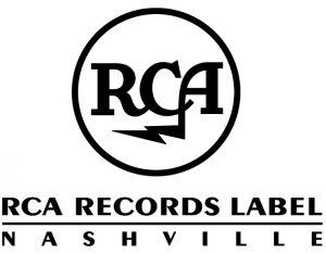 RCA Records Nashville Label Logo
