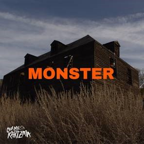 "CALL ME KARIZMA RELEASES MUSIC VIDEO FOR NEW SINGLE ""MONSTER"" ANNOUNCES SPRING HEADLINE TOUR DATES"