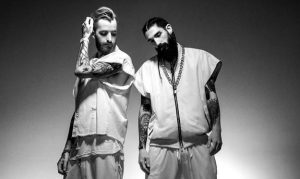 "MISSIO RELEASE NEW SINGLE ""RAD DRUGZ"" – ANNOUNCE TWO PART ALBUM RELEASE & TOUR"