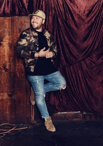 "MITCHELL TENPENNY TO PERFORM U.S. NO. 1 HIT  ""DRUNK ME"" AND UPCOMING SINGLE  ""ALCOHOL YOU LATER"" ON ABC'S JIMMY KIMMEL LIVE!"
