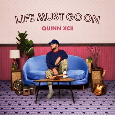 QUINN XCII RELEASES NEW TRACK AND VIDEO FOR