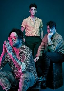 """LOVELYTHEBAND RELEASES VISUAL FOR """"MAYBE, I'M AFRAID"""""""