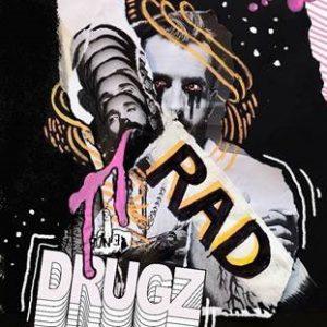"MISSIO RELEASE NEW SINGLE ""RAD DRUGZ"" – ANNOUNCE TWO PART ALBUM RELEASE & TOUR"