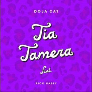 """DOJA CAT SHARES NEW SINGLE AND VIDEO FOR """"TIA TAMERA"""" FT. RICO NASTY"""
