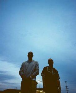 "FREDDIE GIBBS & MADLIB RETURN WITH NEW SINGLE ""FLAT TUMMY TEA"""