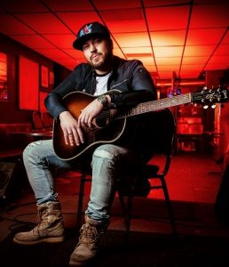 BREAKTHROUGH ARTIST MITCHELL TENPENNY SCORES HIS FIRST ACM AWARDS NOMINATION!