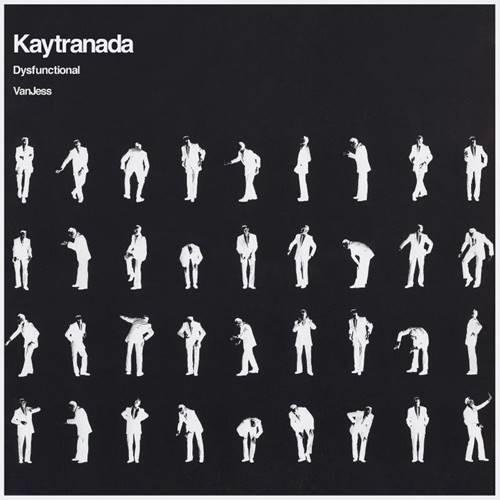 "KAYTRANADA & VANJESS SHARE NEW SONG ""DYSFUNCTIONAL"""