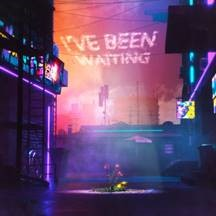 """Lil Peep & iLoveMakonnen Release """"I've Been Waiting"""" Music Video Featuring Fall Out Boy"""