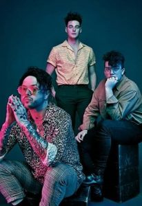 "ALTERNATIVE-POP GROUP lovelytheband RELEASES MUSIC VIDEO FOR LATEST SINGLE ""maybe, i'm afraid"""