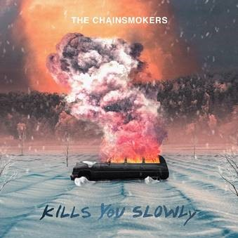 "THE CHAINSMOKERS RELEASE NEW TRACK ""KILLS YOU SLOWLY"" AS PART OF NEW BUILDING ALBUM WORLD WAR JOY"