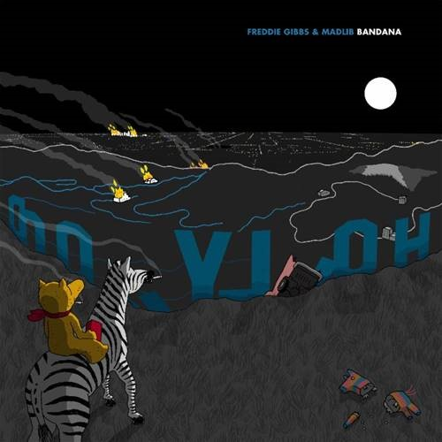 "FREDDIE GIBBS AND MADLIB SHARE NEW SONG ""GIANNIS"" FEATURING ANDERSON .PAAK"
