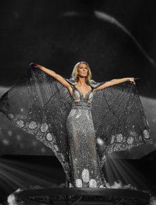 Celine publicity photo