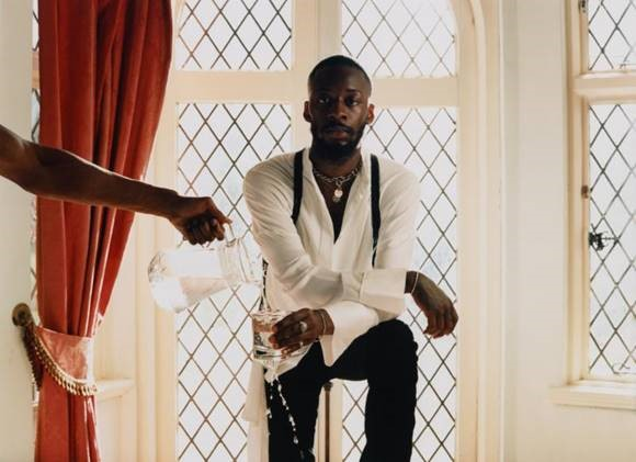 "GOLDLINK SHARES NEW SONG ""U SAY"" FEATURING TYLER, THE CREATOR AND JAY PRINCE"