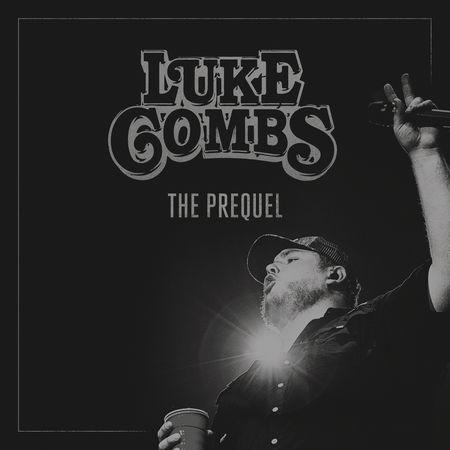 Luke Combs – The Prequel