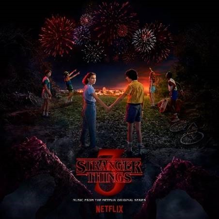 Legacy Recordings Announces Release of Stranger Things: Soundtrack from the Netflix Original Series, Season 3