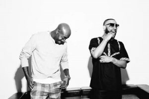 FREDDIE GIBBS AND MADLIB RELEASE NEW ALBUM BANDANA VIA KEEP COOL/RCA RECORDS & MADLIB INVAZION/ESGN