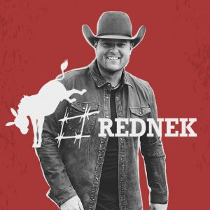"CANADIAN COUNTRY MUSIC STAR GORD BAMFORD DELIVERS 1ST 2019 SINGLE ""#REDNEK"""