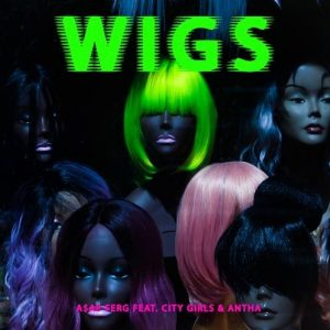 "A$AP FERG RELEASES ""WIGS"" FEAT. CITY GIRLS & ANTHA"
