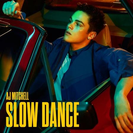 AJ Mitchell – Slow Dance EP