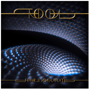 TOOL RELEASES LONG-AWAITED ALBUM FEAR INOCULUM TODAY, THEIR FIRST ALBUM IN 13 YEARS
