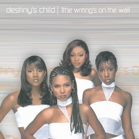 Certified Classics Celebrates 20th Anniversary of  Destiny's Child's The Writing's on the Wall  Breakout Album with Release of Exclusive  Clear-with-Black-Splatter Vinyl Edition