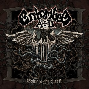 """ENTOMBED A.D. – Release Single And Video To """"Elimination"""""""
