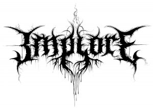 "IMPLORE release first single ""All Consuming Filth"" taken from new album ""ALIENATED DESPAIR"""