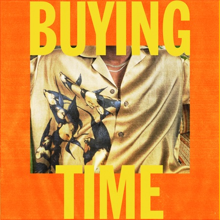 Lucky Daye – Buying Time