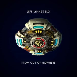 ELO Album Artwork