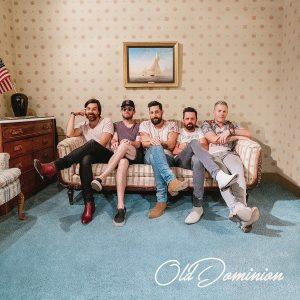 "Old Dominion Announce ""We Are Old Dominion Tour"" With Dates Kicking Off in Canada 2020"