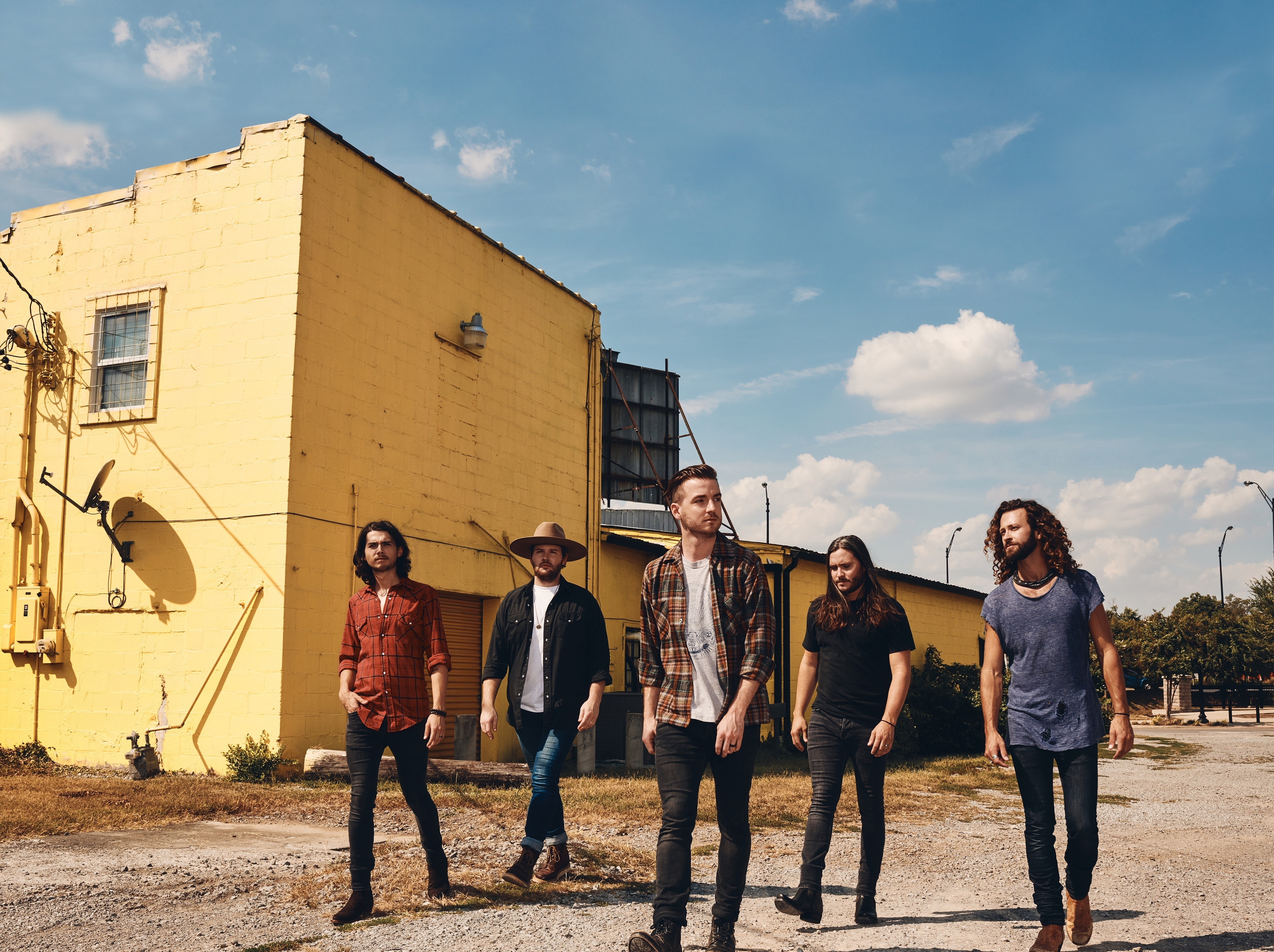 DOUBLE-PLATINUM GROUP LANCO DROPS TWO NEW TRACKS TODAY