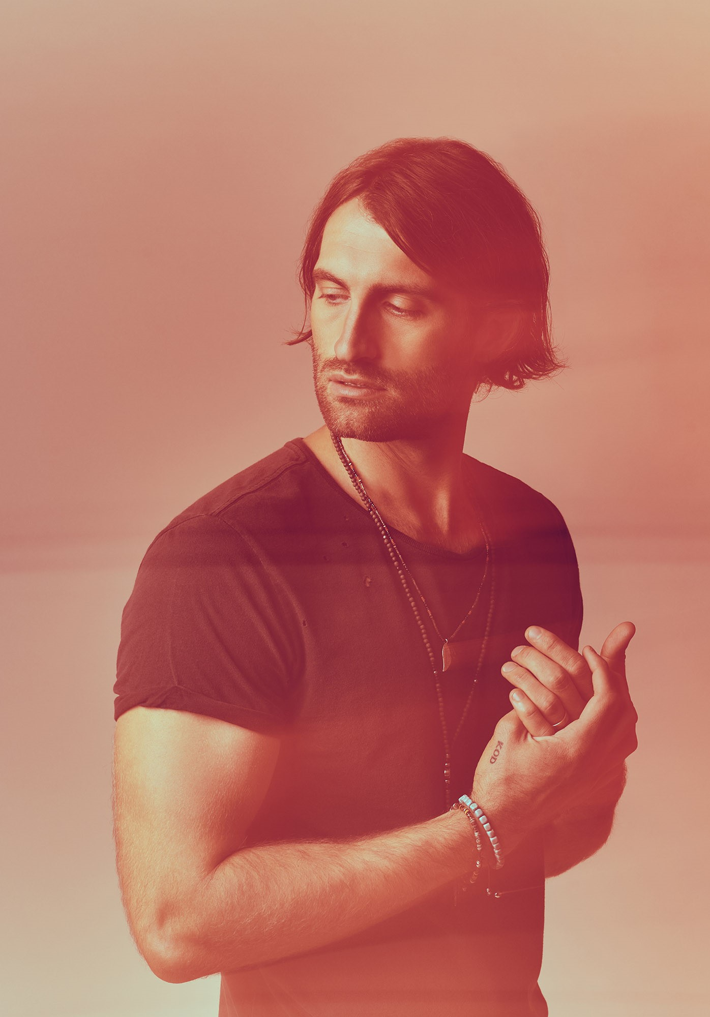 RCA RECORDS NASHVILLE ARTIST/SONGWRITER RYAN HURD RELEASES FIVE-SONG PLATONIC EP TODAY