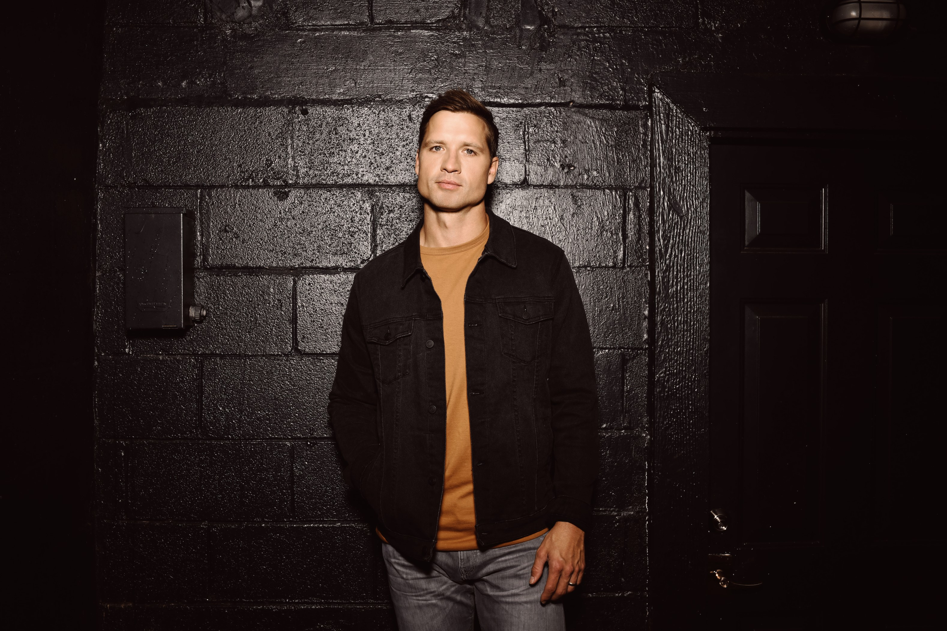 Country Music Maverick Walker Hayes Gets Back to the Basics