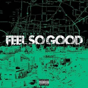 "JOZZY RELEASES NEW SONG ""FEEL SO GOOD"""