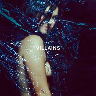 "ELLEY DUHÉ RETURNS WITH NEW TRACK ""VILLAINS"""