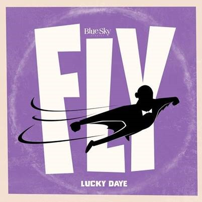 "Lucky Daye ""Fly"" Out Now From ""Spies in Disguise"" Soundtrack Executive Music Produced by GRAMMY®, Oscar® and Golden Globe® Winner Mark Ronson Out December 13th"