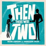 """Mark Ronson Presents the Music of """"Spies in Disguise"""" – Lead Track """"Then There Were Two"""" by Mark Ronson and Anderson .Paak Out Now"""