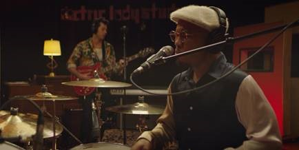 """Mark Ronson and Anderson .Paak """"Then There Were Two"""" Video Out Now"""