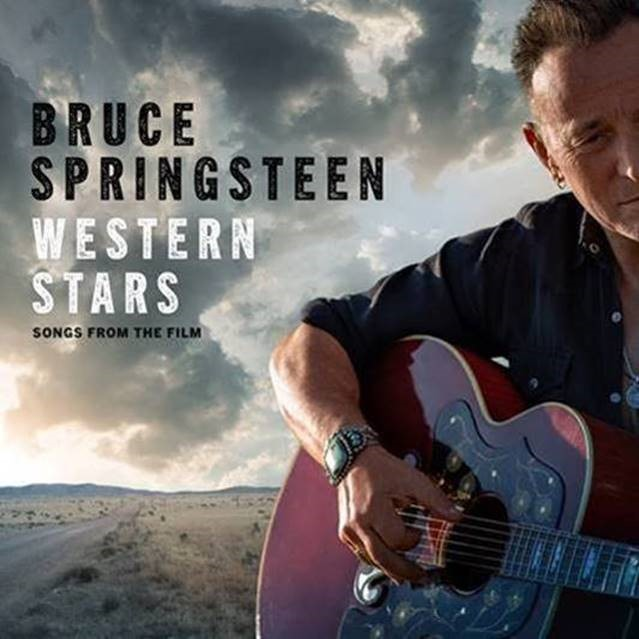 'Western Stars – Songs From The Film,' Out Today On Columbia Records